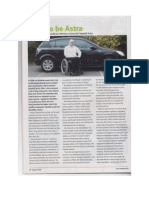 Astra Review