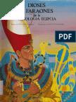 Harris, Geraldine - Dioses y faraones de la mitología egipcia.pdf