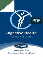 Digestive Health Guide