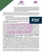 Derecho Societario 1 a 7