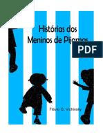 Histórias Dos Meninos de Pijama
