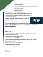 Sistemas de Alivio y Chimeneas - Una Guía Introductoria - Aspectos Remarcados