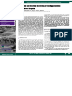 Heat Flow and Thermal Modeling of Appalacian Basin West Virginia
