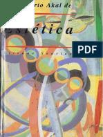 SOURIAU, E. - Diccionario Akal de estética[1]. pdf.txt