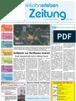 RheinLahn-Erleben / KW 18 / 07.05.2010 / Die Zeitung als E-Paper