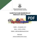 SAMBUTAN HARI KEMERDEKAAN 2017.docx