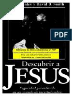 Descubrir a Jesús - Mark Finley.pdf