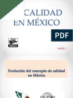 S2-La Calidad en México-Parte 1