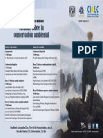 Programa Historia Ambiental