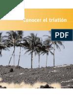Conocer El Triatlon PDF