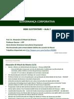 Governança Aula1sustentarefev2014mbapimpressao 140226130917 Phpapp01