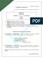 Texto 05 Funcoes Da Linguagem- Aula 05