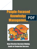 Wiig - People Focused Knowledge Management [Butterworth-Heinemann 2004]