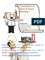 menupresentatio
