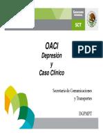 CASO DE DEPRESION