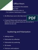 7 Polarization