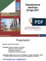 Introducción a La Subestación (1)