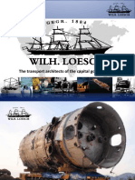 Wilhloesch Dismantling 19.02.2018 With Sealand