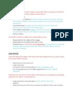 DECK DEPARTMENT II.docx