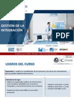 PPT G. Integración