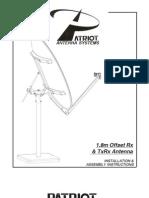 1.8TxRx Manual Patriot