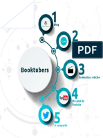 Book Tubers