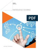 Web 3.0 Knowledge Sharing Def