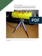 Como Hacer Una Antena Wifi Casera Con Envase de Pringles