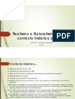 20150325 085701realismo e Naturalismo No Brasil