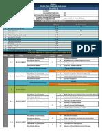 2018 FinQuiz CFA Level 2 Study Plan