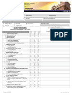 FO-1 (Reviewer's Assessment Form)