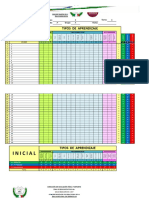 Concentrado Profesor Evaluación Individual Terceros 2016 20171