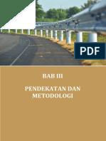 Pendekatan Dan Metodologi PENGAWASAN GUARDRAIL