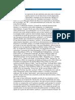 Articulo Una Documenta Muy Negativa- D.kuspit