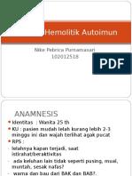anemia-hemolitik-autoimun nike.ppt