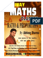 RATIO AND PROPORTION (PRE + MAINS).pdf