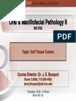 Soft Tissue Tumors II
