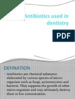 antibioticsusedindentistry-120609140408-phpapp02
