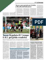 La Provincia Di Cremona 04-03-2018 - Le Interviste