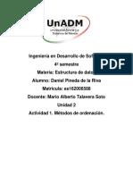 DEDA_U2_A1_DAPR
