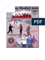 Filipino Martial Arts 3.4(4)