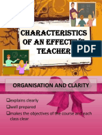 EFFECTIVE TEACHER.pptx