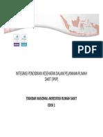Instrumen IPKP - Dr. Djoni Darmadjaja, SpB, MARS