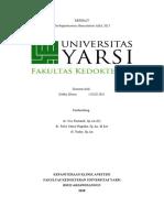 Referat Cpr Aha 2015