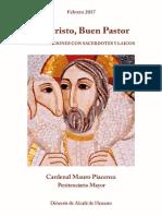 Libreto Cardenal Piacenza 2017