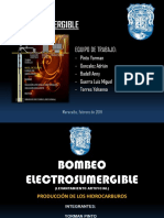 Electrosumergible Bes