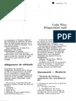 Lada Niva Off-road trip Preparation (French Version)