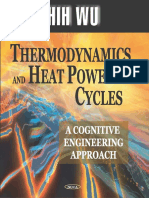[Chih Wu] Thermodynamics and Heat Powered Cycles (BookFi.org)
