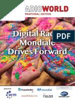 RadioWorld  - Digital Radio Mondiale Drives Forward