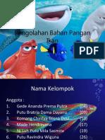 Pengolahan Bahan Pangan Ikan.pptx
